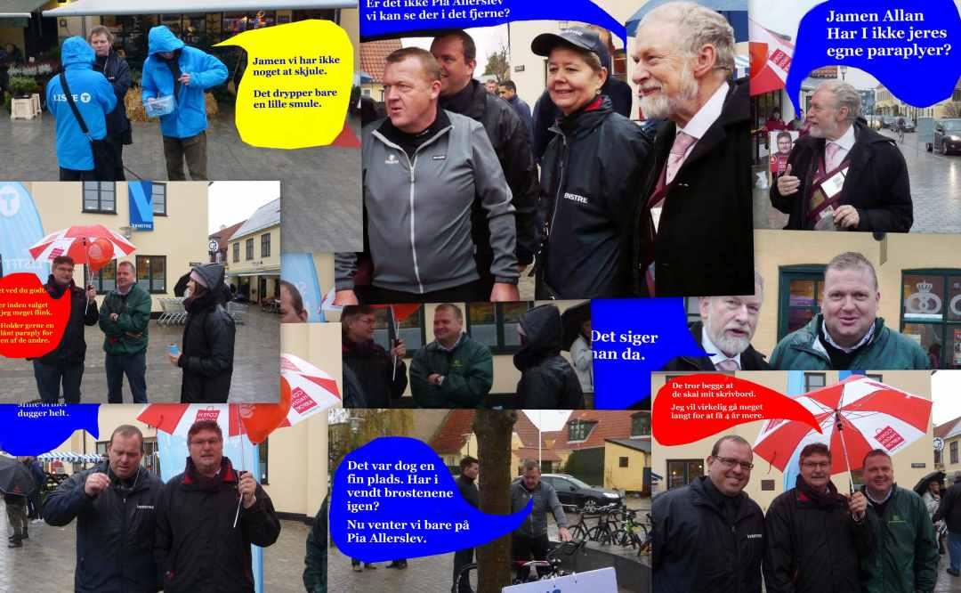 Kommunalvalg 2013 Dragør