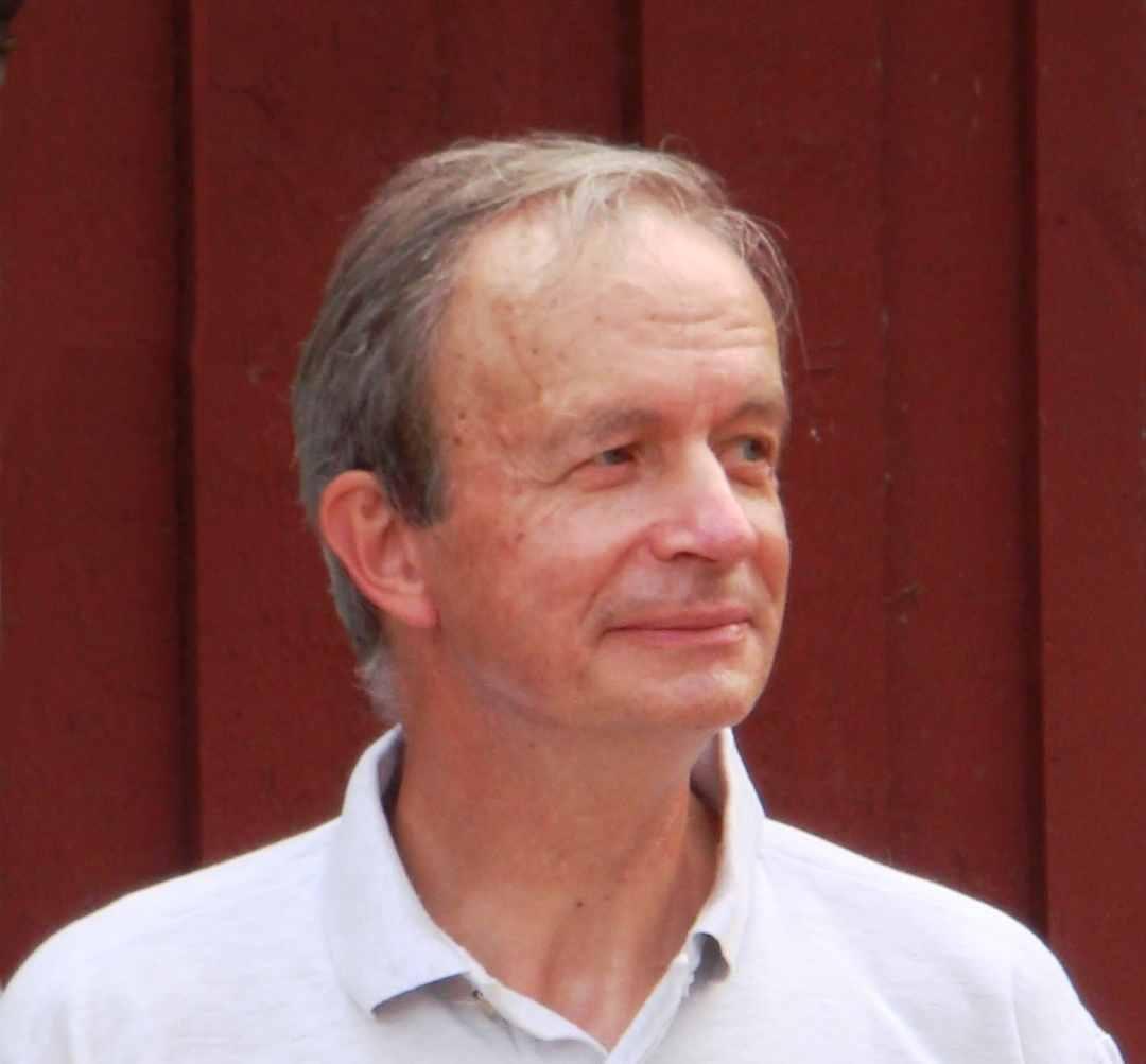Ove Carlsen