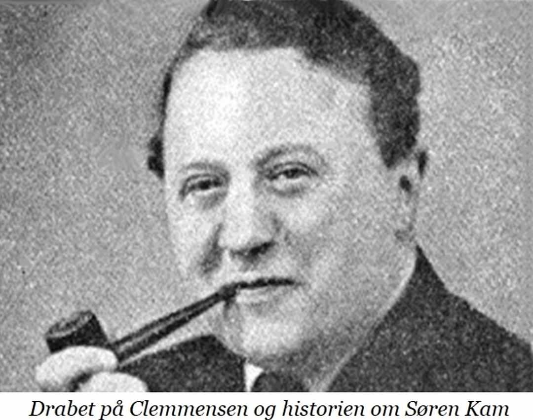 Mordet på Carl Clemmensen