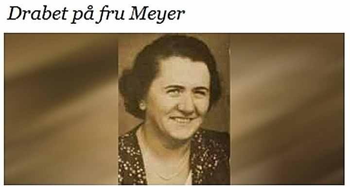Rovmordet på Mathilde Meyer