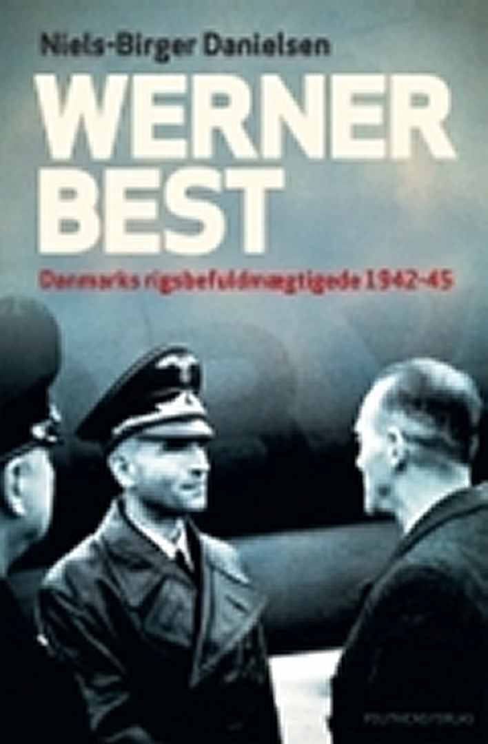 Niels-Birger Danielsen - Werner Best