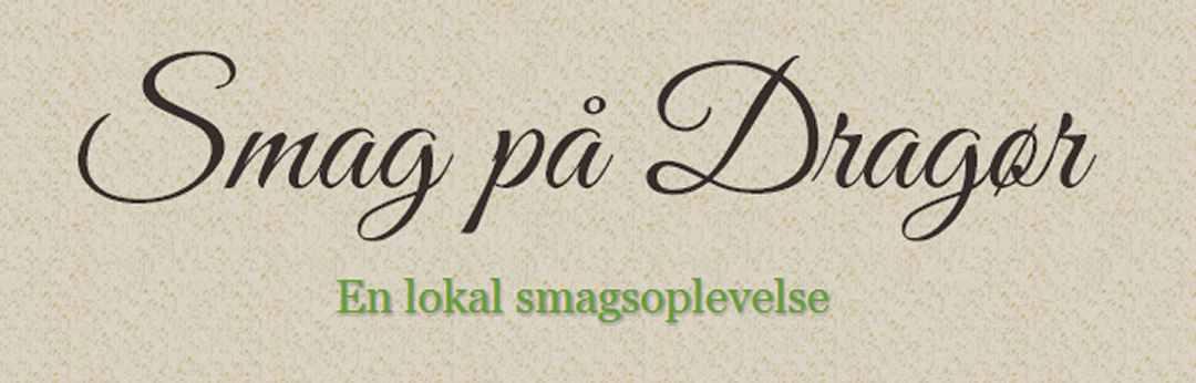 Svend Ole Rosenkilde - Smag på Dragør