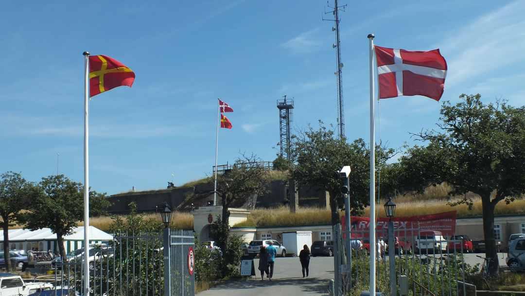 Skånsk Flagdag - Dines Bogø