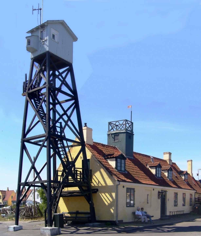 Danmarks Lodsmuseum - Dines Bogø