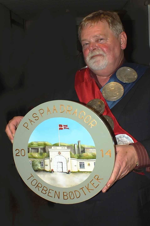 Dines Bogø - Dragør Borgerlige Skyttelag