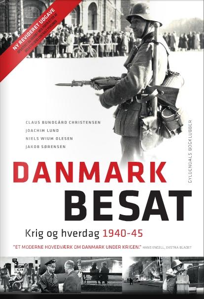 Danmark Besat