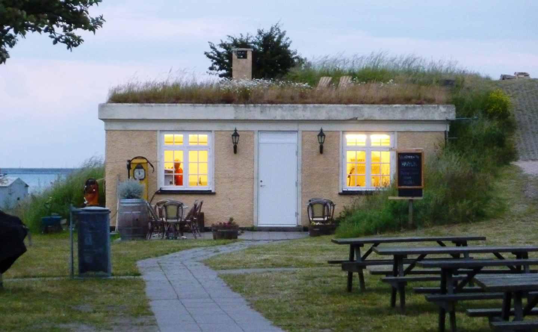 Dragør Fort - Dines Bogø