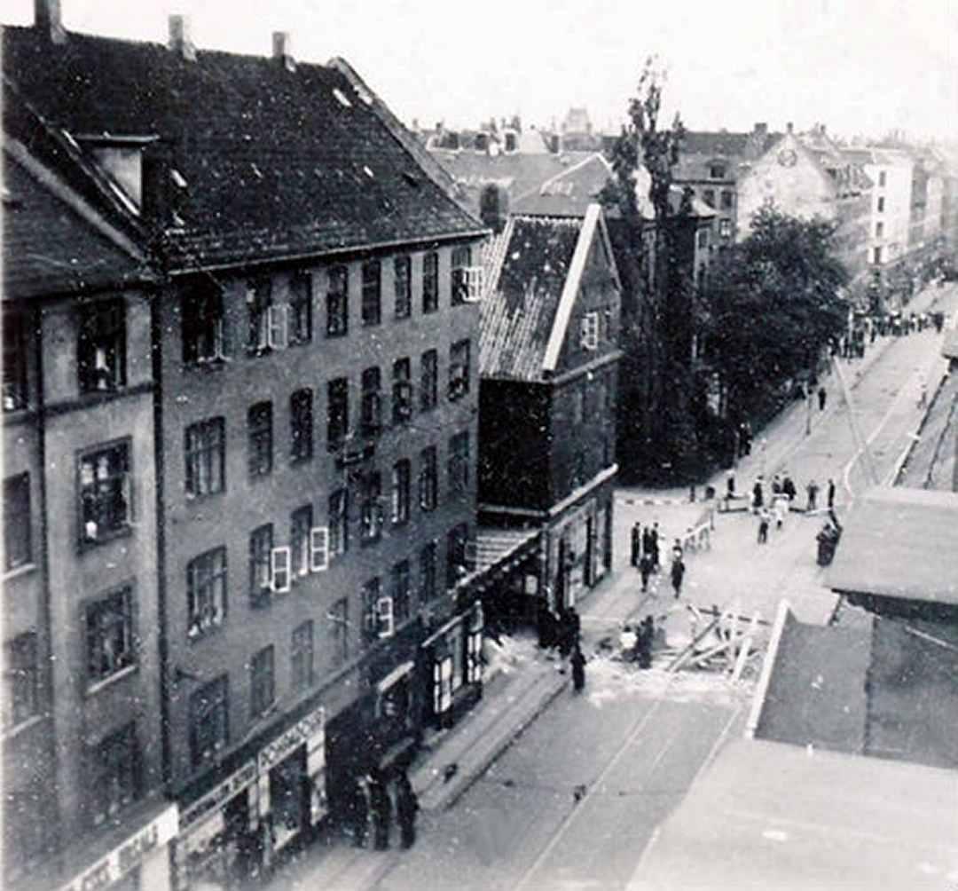 Dines Bogø - Stjerne Radio