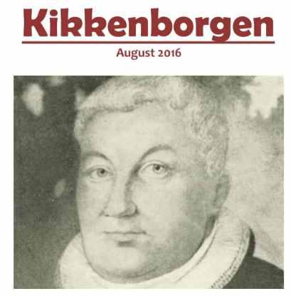 Dines Bogø - Dragør Lokalhistoriske Forening - DLF