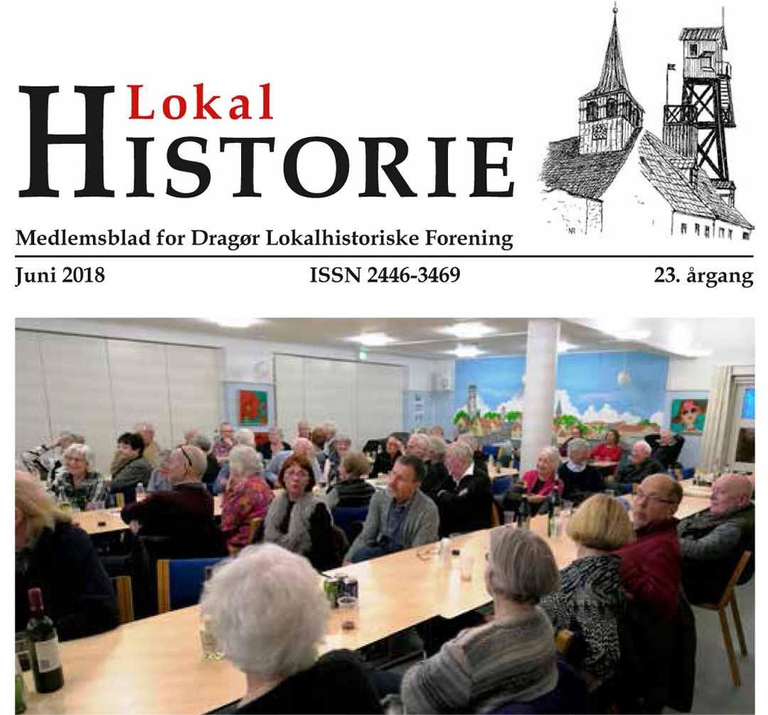 Lokalhistorisk Forening