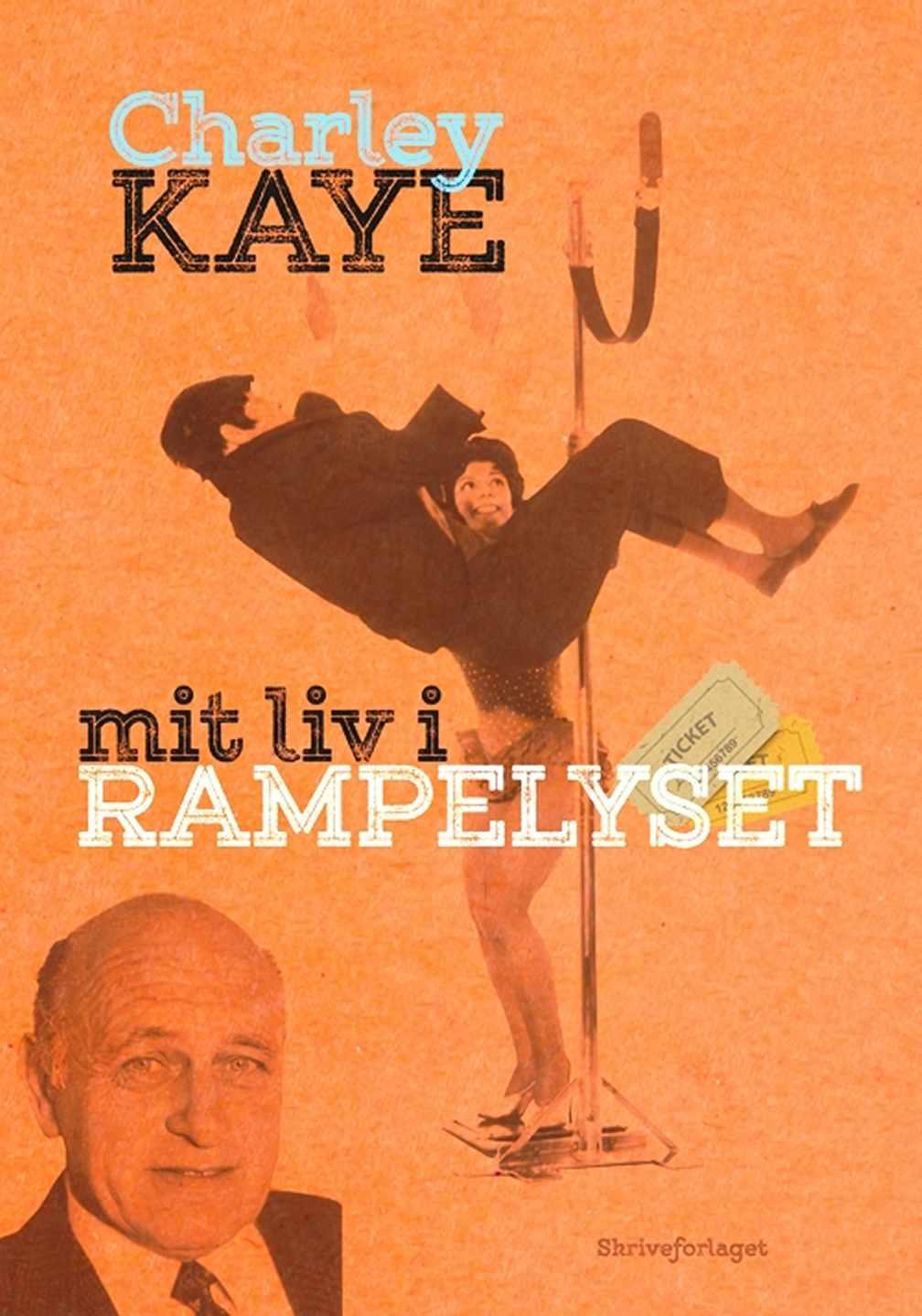 Charley Kaye