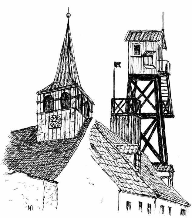 Dragør Lokalhistoriske Forening - Dines Bogø