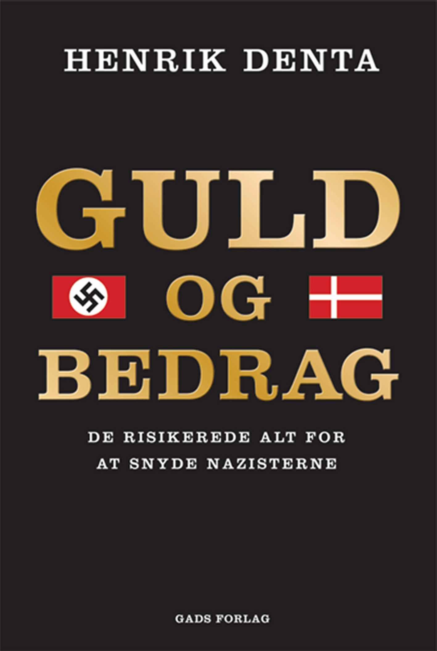 Danmarks Guldbeholdning - Dines Bogø