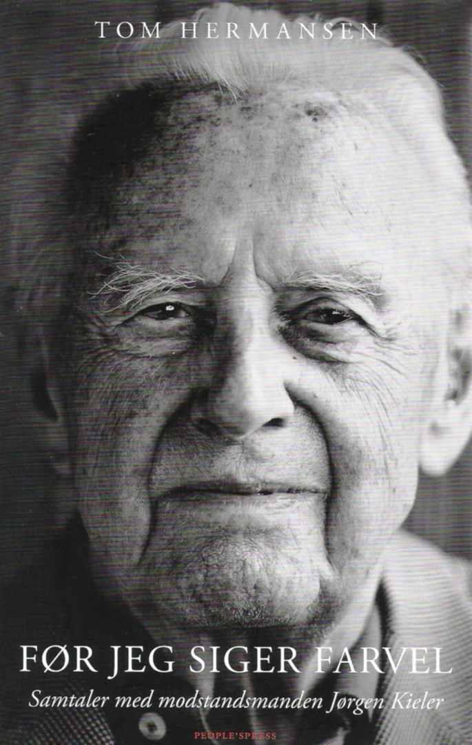 Jørgen Kieler - Dines Bogø