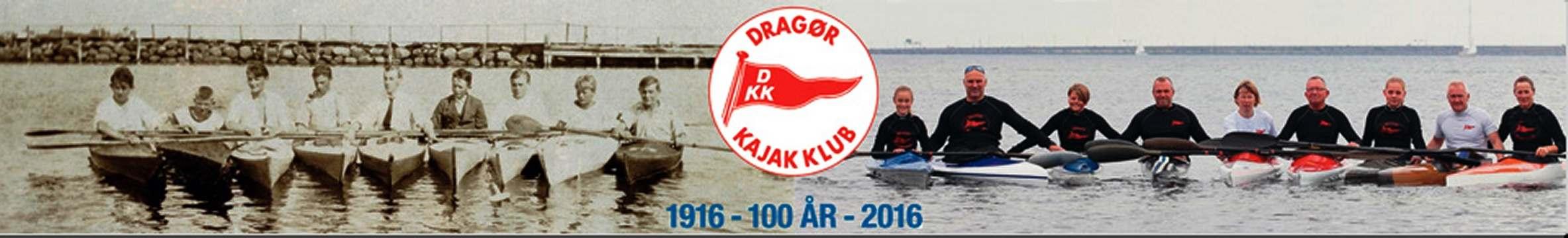 Foredrag Drag�r Kajakklub