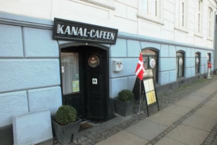 Kanal Cafeen